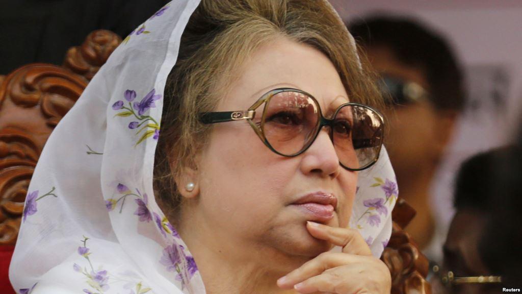 Khaleda-Zia-VOAnews