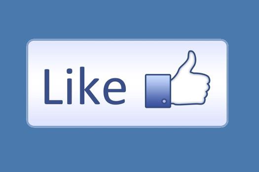 Like-Facebook