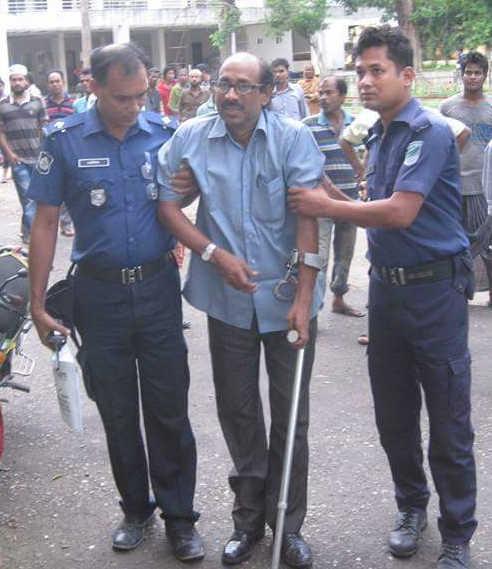 Probir-Sikdar-Handcuff